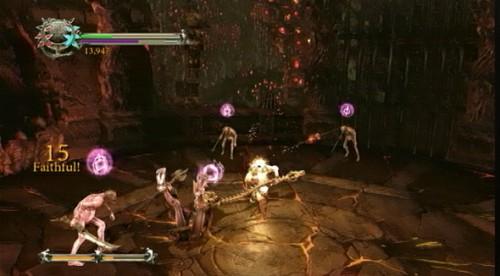 Dante's Inferno ISO PSP